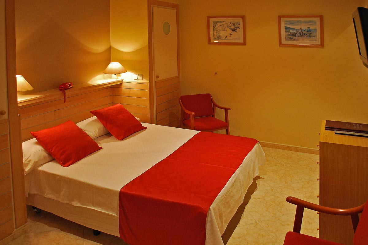 Hotel Piccadilly Sitges Sitges Spain